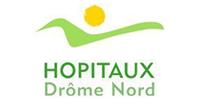 Hopitaux-Drome-Nord